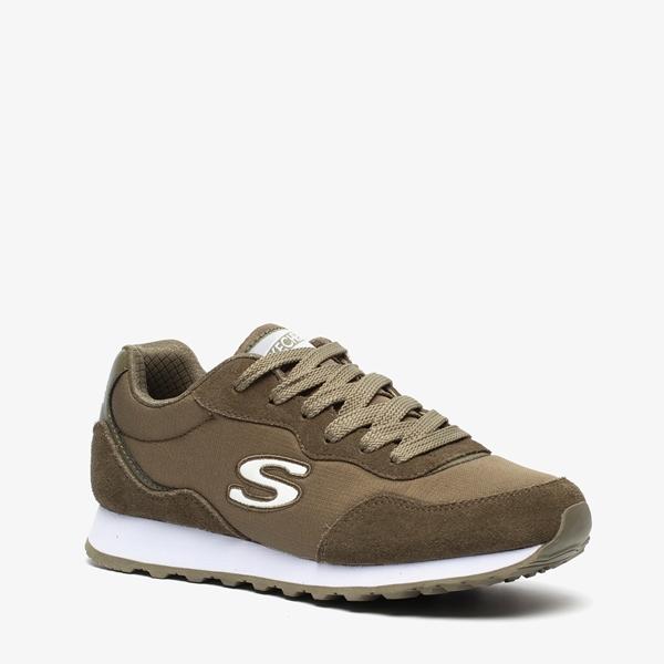 Skechers Originals OG 85 suede dames sneakers 1