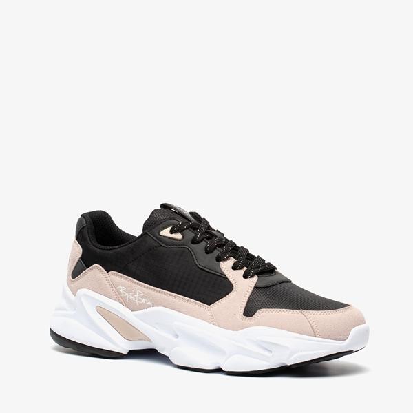 Bjorn Borg dames dad sneakers 1