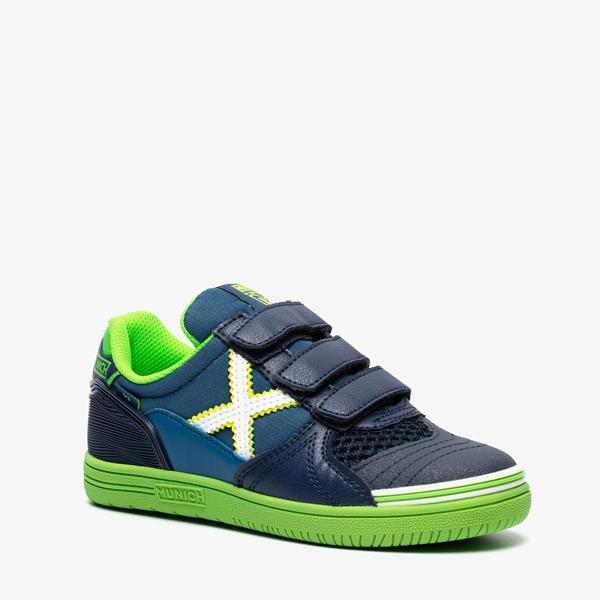 Munich jongens sneakers 1