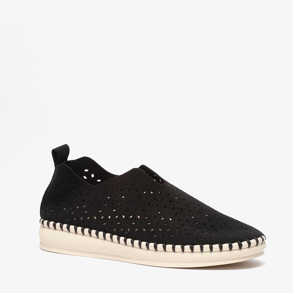 Hush Puppies dames instappers 1