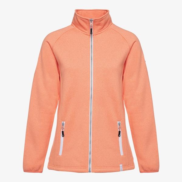 Kjelvik dames fleece vest 1