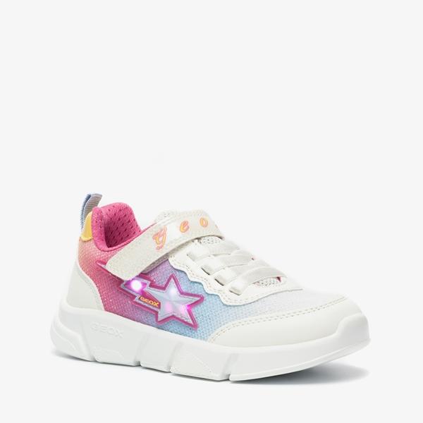 Geox meisjes sneakers met lichtjes 1