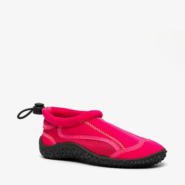 Kinder waterschoenen roze 1