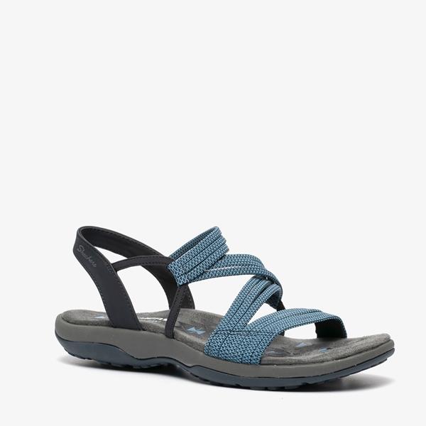 Skechers Reggea Slim Skech Appeal dames sandalen 1