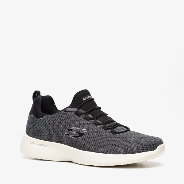 Skechers Dynamight heren sneakers 1