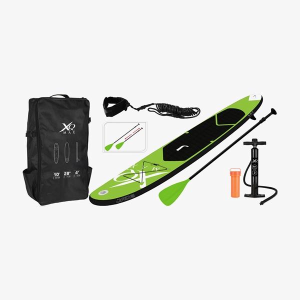 XQ Max Sup board set opblaasbaar 1