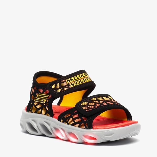 Skechers Hypno-Splash Sun Sonic jongens sandalen 1