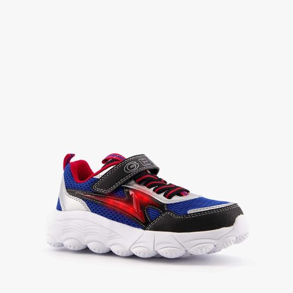 Geox jongens sneakers met lichtjes 1