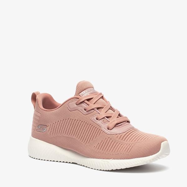 Skechers Bobs Squad Tough Talk dames sneakers 1