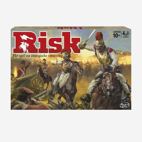 Risk - Bordspel 1