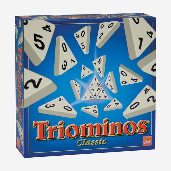 Spel Triominos Classic 1