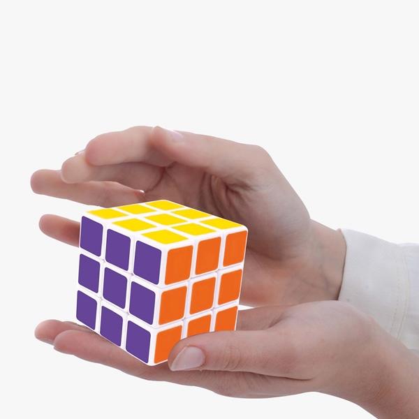 Spel Magische Kubux 3X3 1
