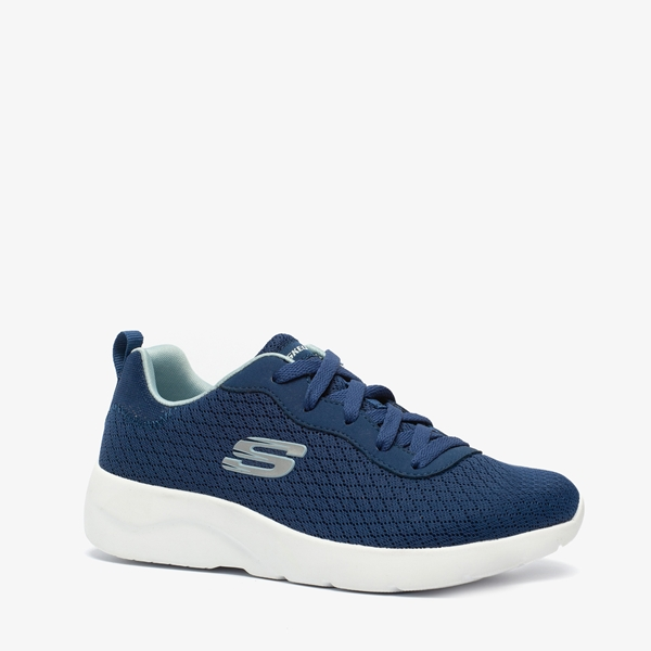 Skechers Dynamight dames sneakers 1