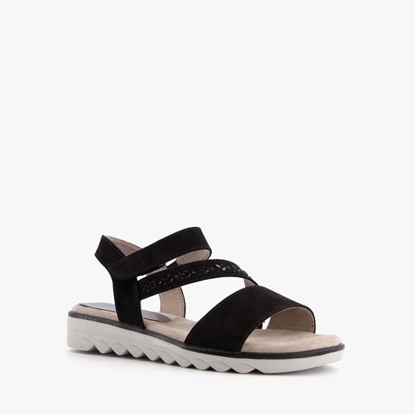 Softline dames sandalen 1