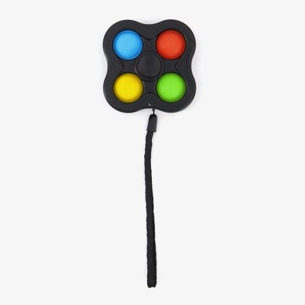 Fidget Spinner 4 Button 1