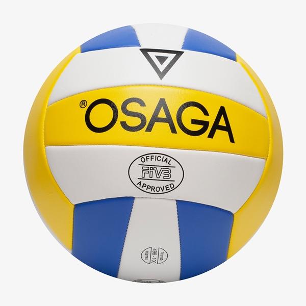 Osaga beach volleybal 1