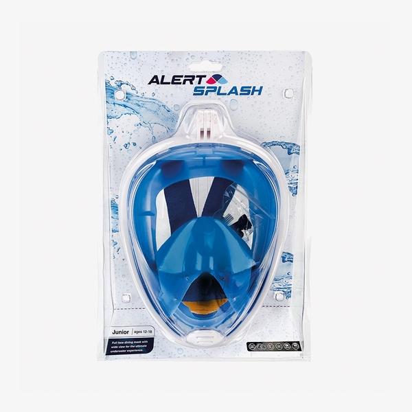 Alert Splash Snorkelmasker S/M 1