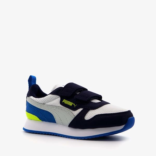 Puma R78 V PS kinder sneakers 1