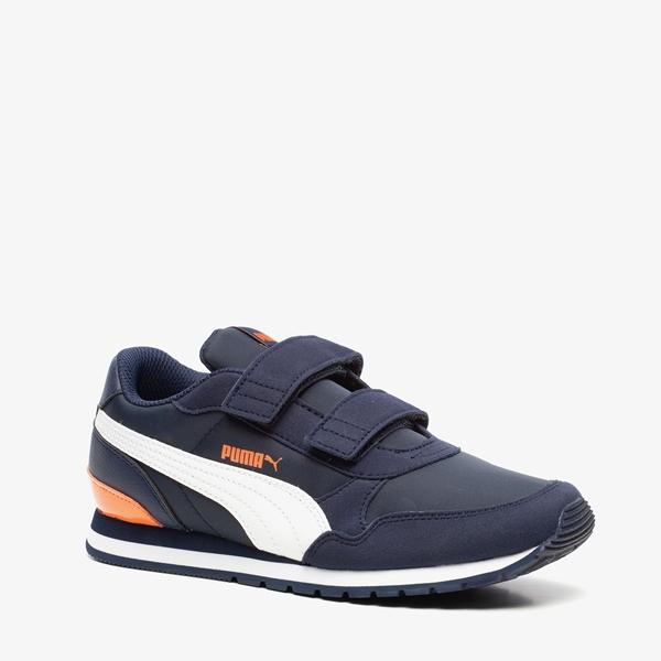 Puma ST Runner V2 kinder sneakers 1