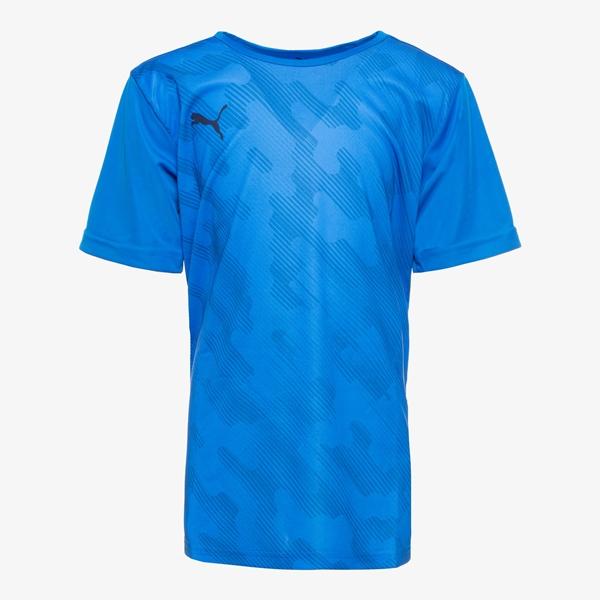 Puma Individualrise Graphic Tee kinder t-shirt 1