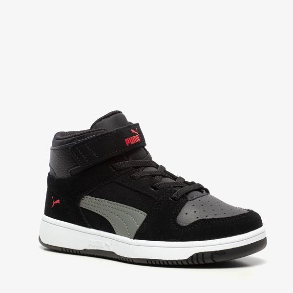 Puma Rebound Layup kinder sneakers 1