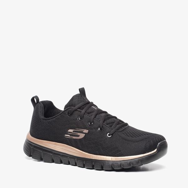 Skechers Graceful Get Connected dames sneakers 1
