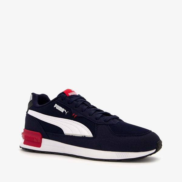 Puma Graviton heren sneakers 1