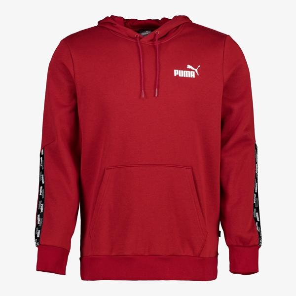 Puma Power Tape heren hoodie 1