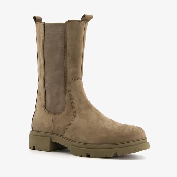 Harper dames chelsea boots 1
