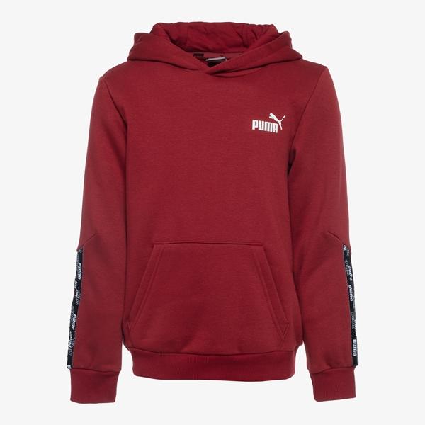 Puma Power Tape kinder hoodie 1