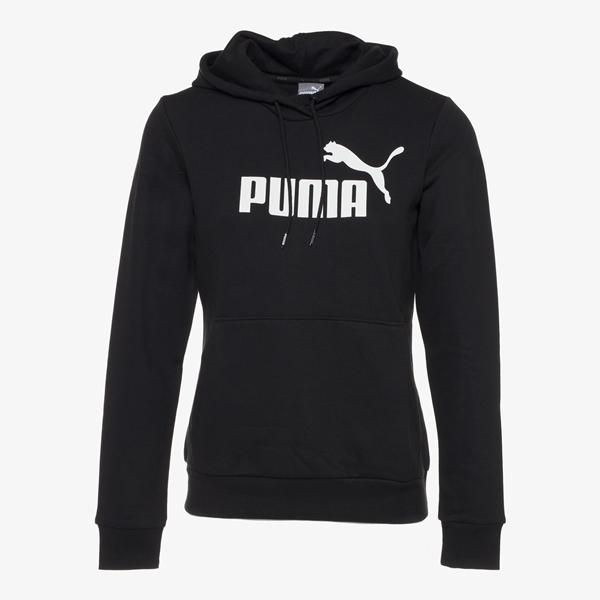 Puma Essentials dames hoodie 1