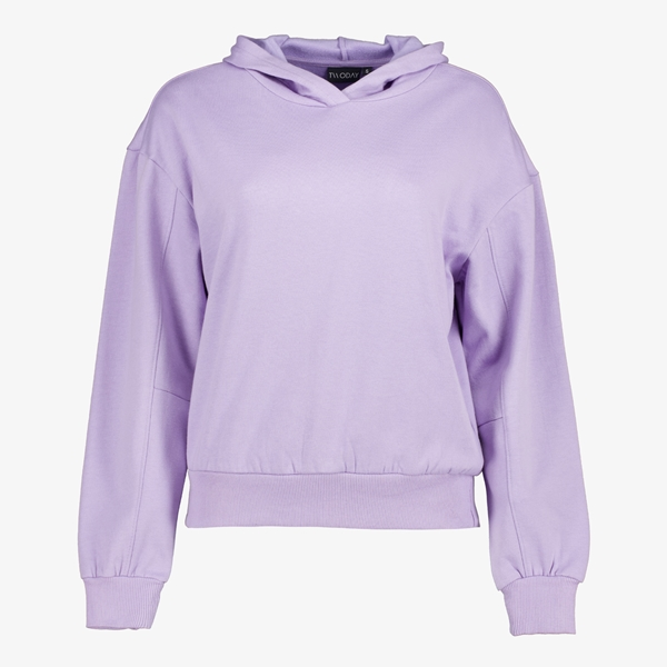 TwoDay dames hoodie 1