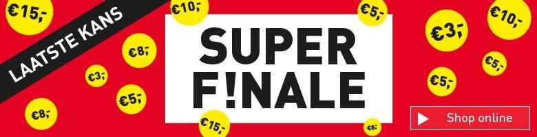 Banner Super Finale