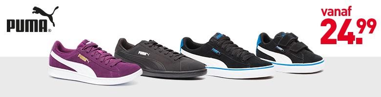 LP Banner - Puma sneakers
