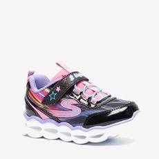 Skechers meisjes sneakers met lichtjes