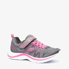 Skechers Quick Kicks meisjes sneakers