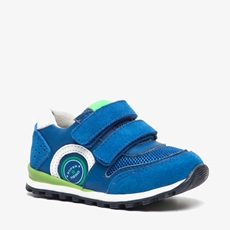 TwoDay leren jongens sneakers