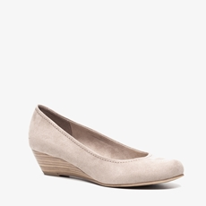 Bellissima dames sleehak ballerina's