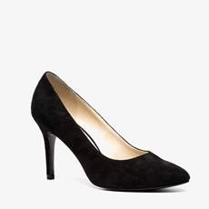 Novocento suede dames pumps