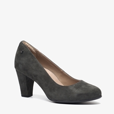 Hush Puppies suede dames pumps