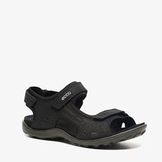 ECCO Offroad leren dames sandalen