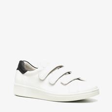 Ecco Soft 4 leren dames sneakers