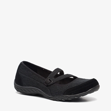 Skechers Breathe-Easy dames ballerina's