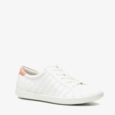 Ecco Aimee leren dames sneakers