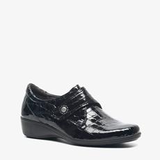 Natuform leren dames schoenen