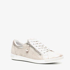 Hush Puppies leren dames sneakers
