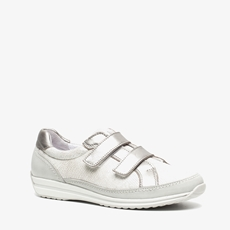 Natuform lage dames schoenen