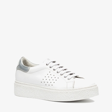 TwoDay leren dames sneakers
