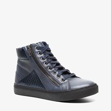 Blue Box dames veterschoenen