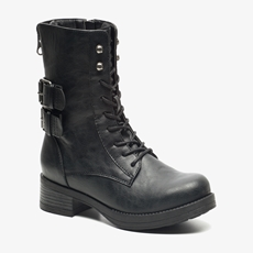 Blue Box dames veterboots